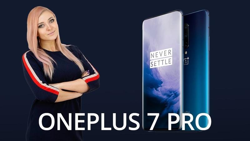 Новости Android главная функция Android Q и OnePlus 7 Pro
