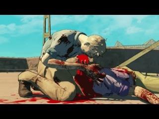 Escape Dead Island - Новый трейлер: