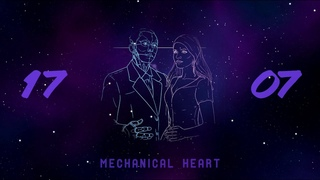 Pegasus Asteroid - Mechanical Heart 2.0 (EP 2020 Preview)