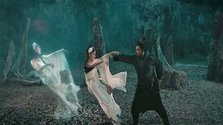 Атака даже без меча Jian Ren He Yi (2021) Русский Free Cinema Aeternum