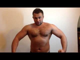 Артюх Андрей Мотивация похудеть -8кг
