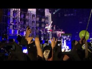 Mike Shinoda - Москва