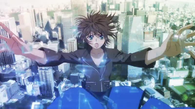 Tokyo Babylon трейлер анонс Премьера в 2021 году