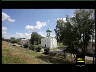 ПЕРЕСЛАВЛЬ видео экскурсия