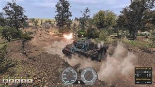 Tank Squad - Trailer