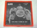 The Sunbeats Love Won t Come My Way@1969