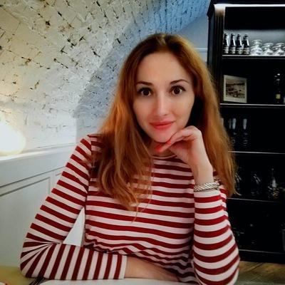 Ольга Керн