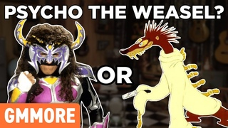 Disney Character or Mexican Wrestler? w/ Jon Cozart & Noah Cyrus
