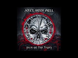 Axel Rudi Pell - Sign of the Times 2020 (Full Album)