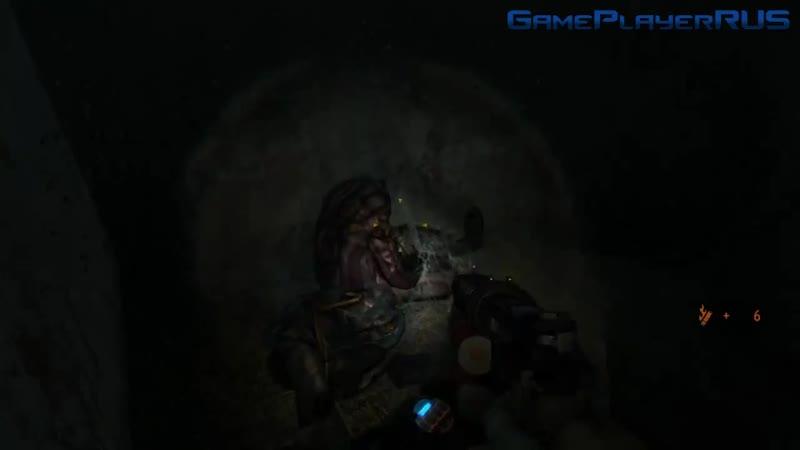 Прохождение Metro Last Light DLC Faction Pack Часть 3 Кшатрии Полиса 2 3
