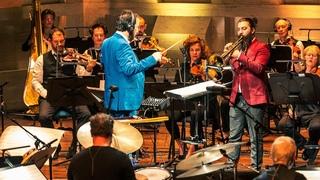 Metropole Orkest x de Doelen - Turkish Night