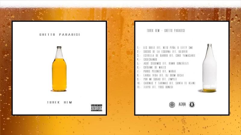 Turek Hem Ghetto Paradise Track Mix
