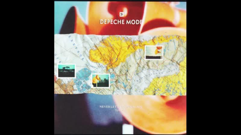 Depeche Mode - Pleasure, Little Treasure (Single Version Instrumental Cover)