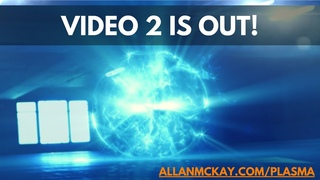 PLASMA VFX Tutorial - Video 2 Update (3ds max, FumeFX, FX Particles)