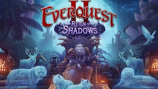 EverQuest 2: Reign of Shadows is live!