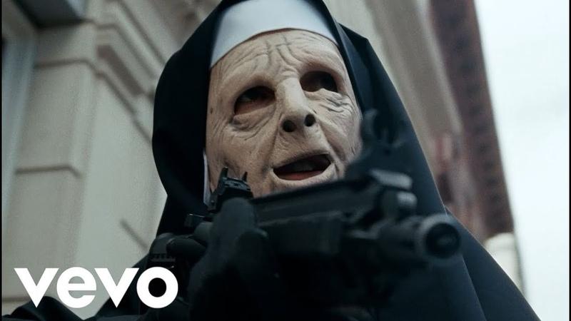 Eminem Mama I'm a Criminal ft 2Pac Nas NEW 2019