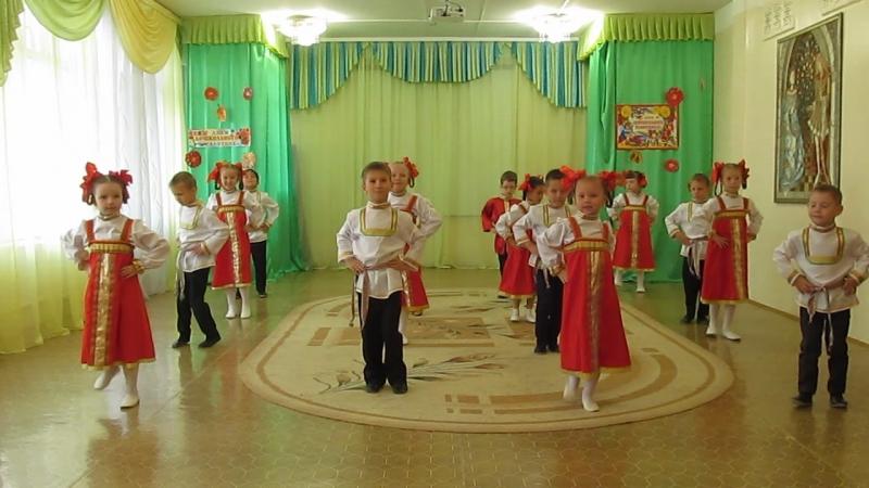 Танец Субботея