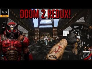 Project Brutality 3.0: DOOM 2 REDUX + Updates Read Below!