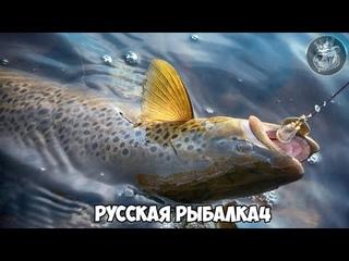 Русская Рыбалка 4 ! Яма приманки для фарма 500 в час