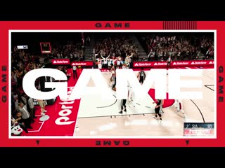 NBA 2K21 -  Everything is Game  Current Gen Gameplay Trailer   PS4