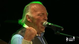 Peter Rivera of Rare Earth - Live at Saloon Studios