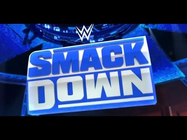 SmackDown 29 03 20 2K LINGOS